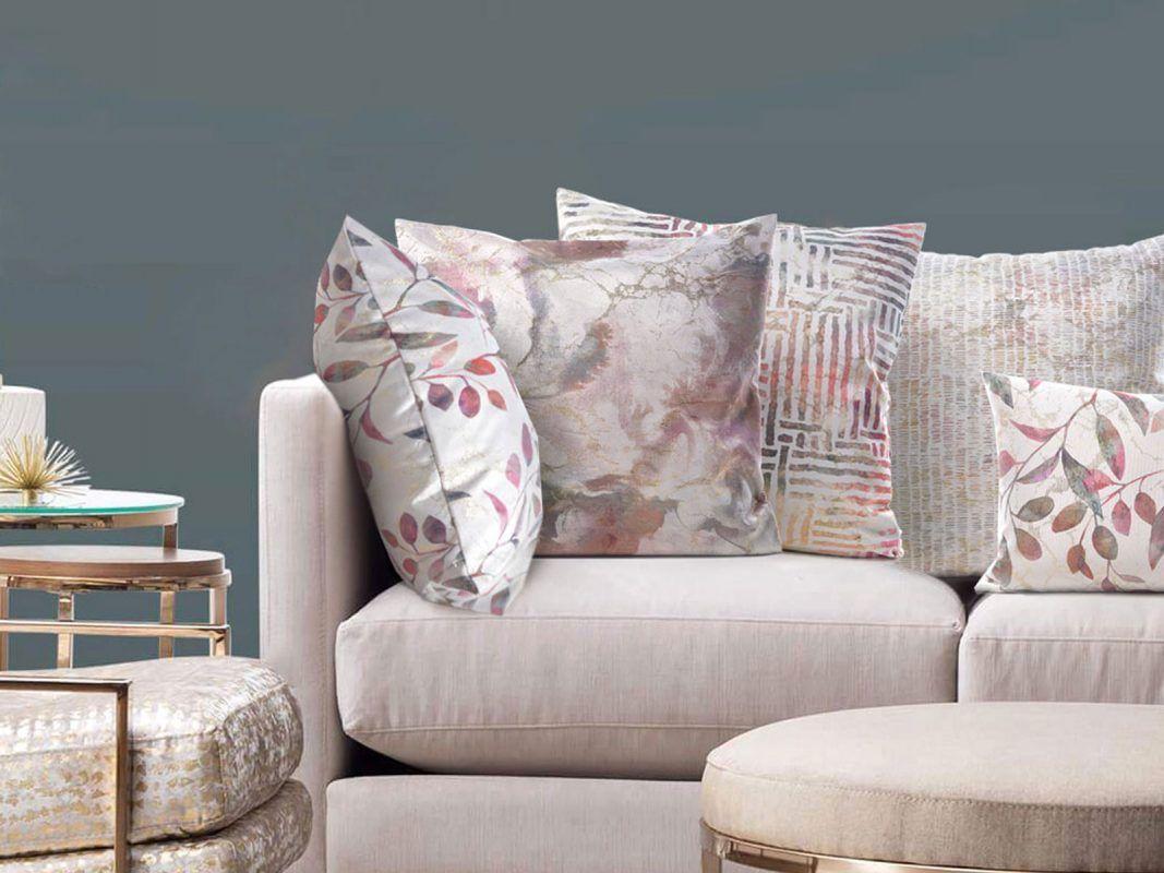 Unesite dašak jeseni uz nove dekorativne jastučiće Art