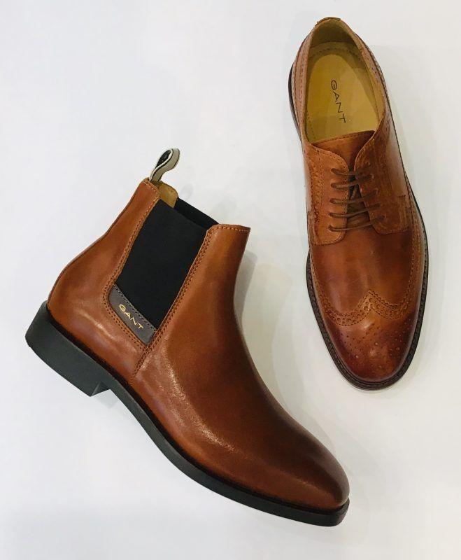 Nova kolekcija GANT obuće!
