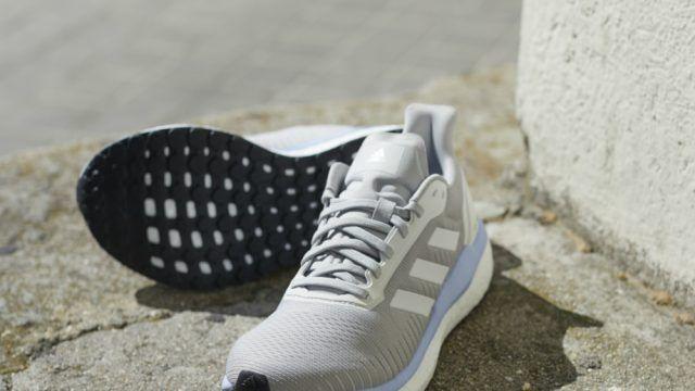 Najnaprednije SOLAR tenisice za savršenu ravnotežu trčanja