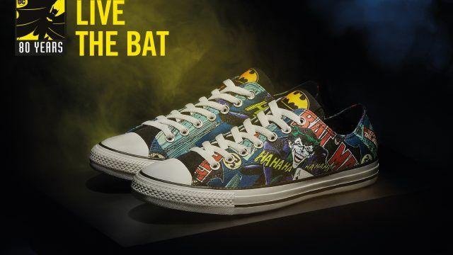 Batman u Arena Centru