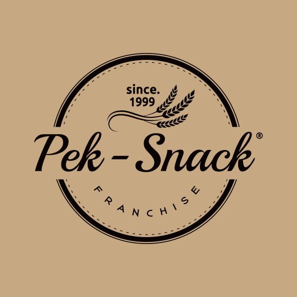 Pek Snack Logo