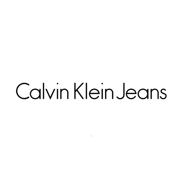 Calvin Klein Jeans Logo