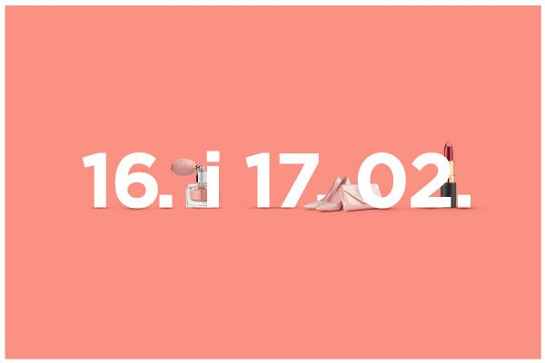 VIKEND+ 16. i 17. veljače