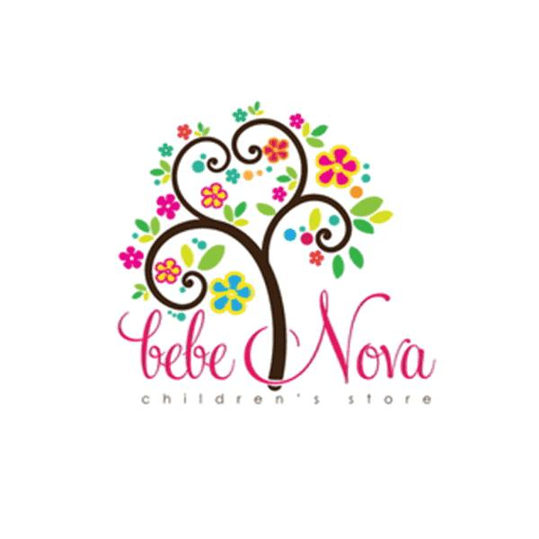 Bebe Nova Logo