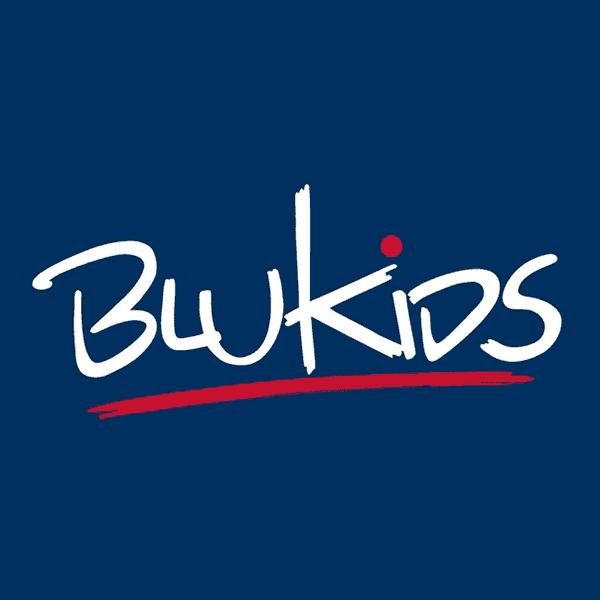 Blukids Logo