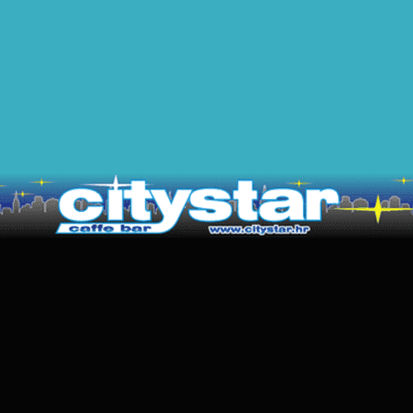 City Star Logo