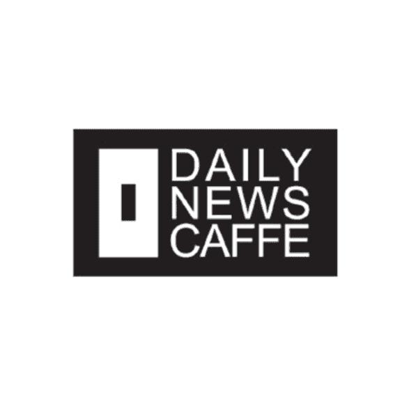 Daily News Caffe Logo
