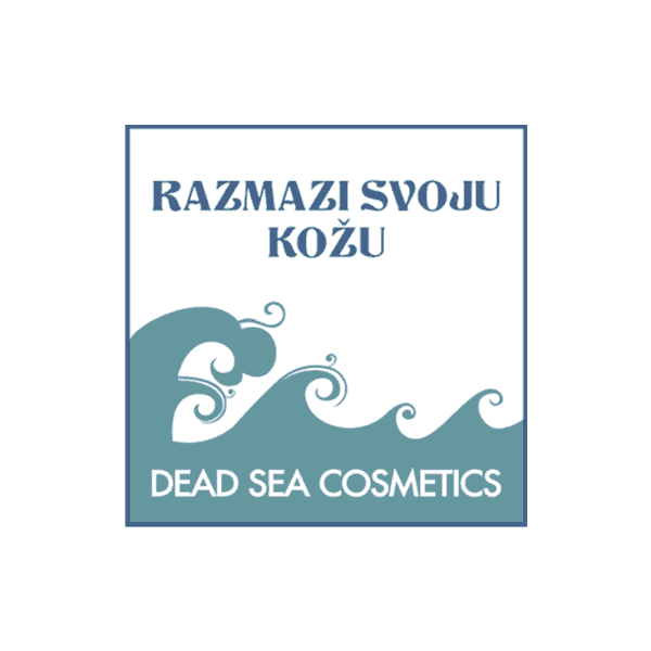 Dead Sea Cosmetics Logo