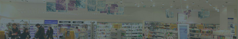 Dm Shops Arena Centar