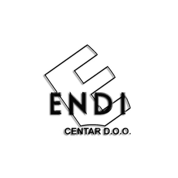 Endi Centar Logo