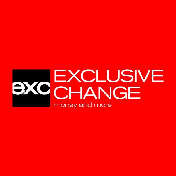 Exclusive Change Logo