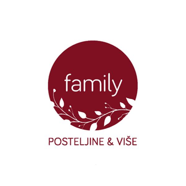 Family by Intertekstil Stanić Logo