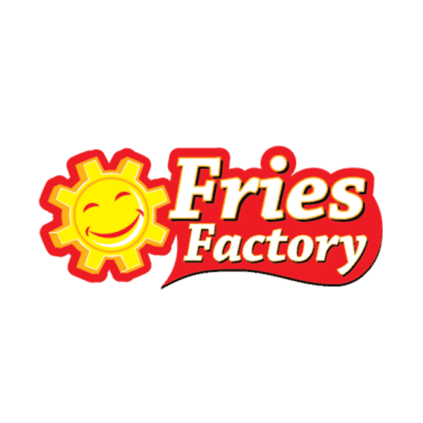 Fries Factory Logo