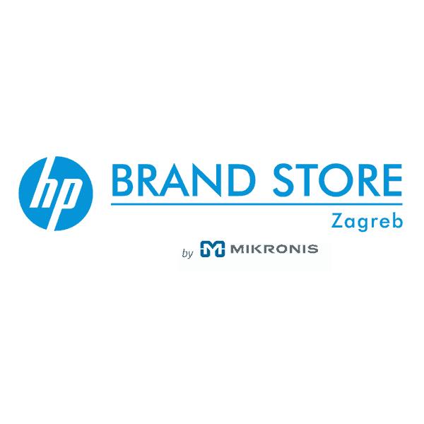 HP - Hewlett Packard Logo