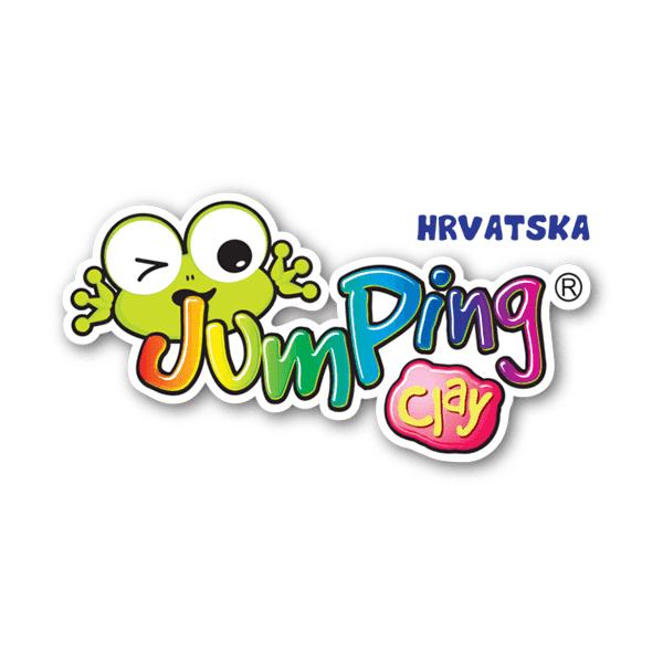 JumpingClay Logo