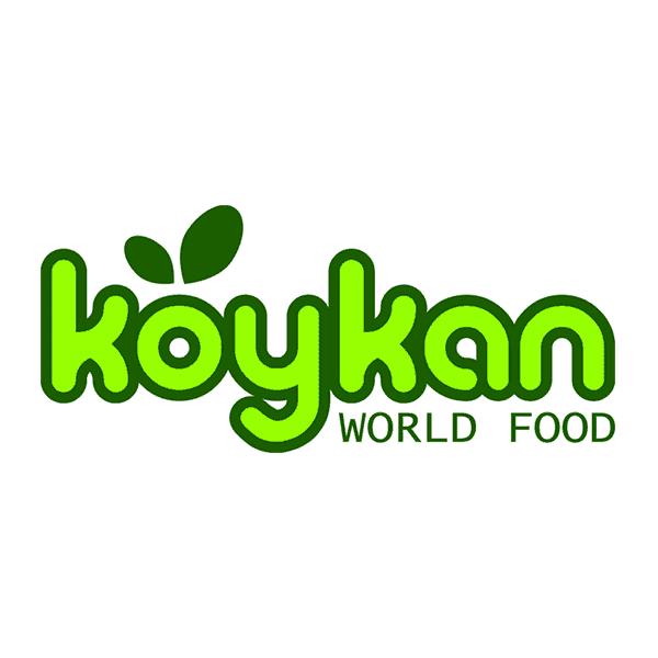 Koykan Logo