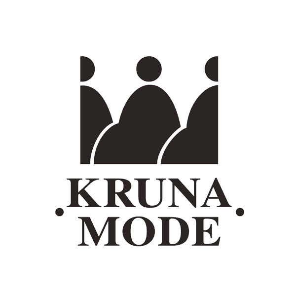 Kruna Mode Logo