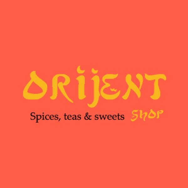 Orijent Shop Logo