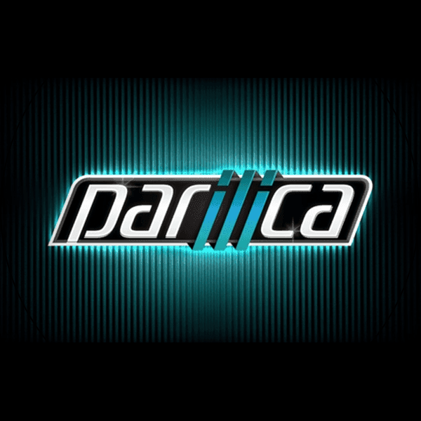 Parilica Logo