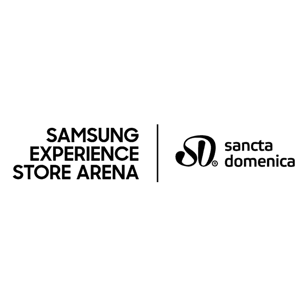 Samsung Experience Store Logo