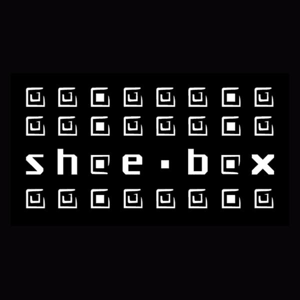 Shoe Box Logo