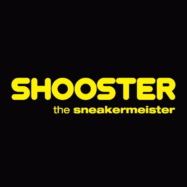 Shooster Logo