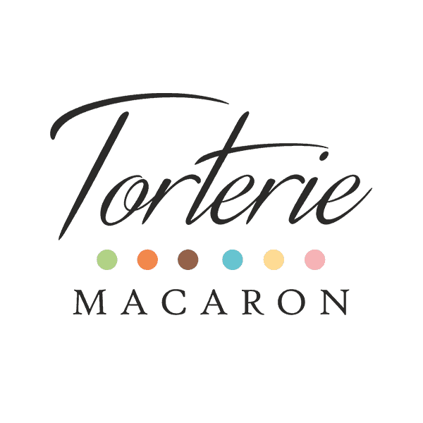 Torterie Macaron Logo