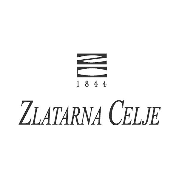 Zlatarna Celje Logo