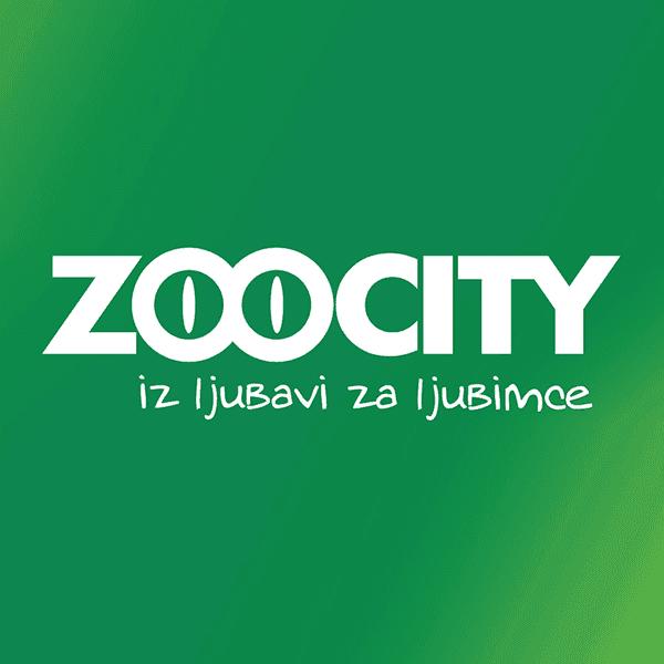 Zoo City Logo